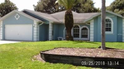 6313 Roberta Drive, Englewood, FL 34224 - #: N6102274