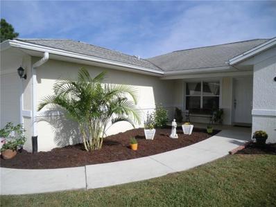6940 Callaghan Lane, North Port, FL 34291 - #: N6102688