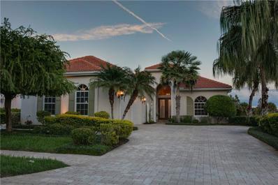 1748 Grande Park Drive, Englewood, FL 34223 - #: N6102712