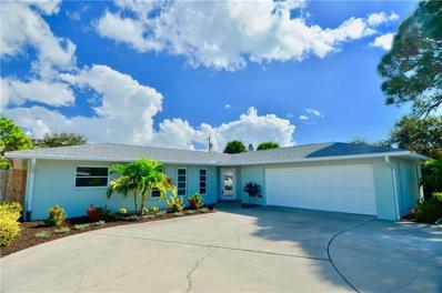 601 Gardenia Drive, Venice, FL 34285 - #: N6102715