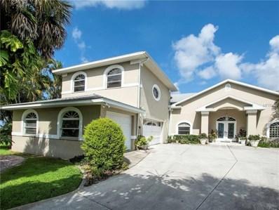 860 Park Road, Englewood, FL 34223 - #: N6102774