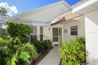 699 Harrington Lake Drive S UNIT 11, Venice, FL 34293 - #: N6102803