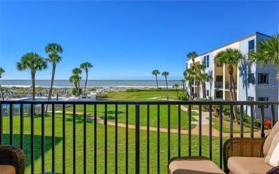 700 Golden Beach Boulevard UNIT 224, Venice, FL 34285 - #: N6102912