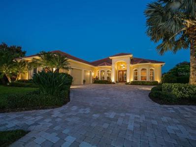 1774 Grande Park Drive, Englewood, FL 34223 - #: N6102953