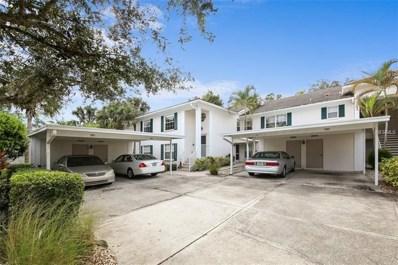 815 Montrose Drive UNIT 101, Venice, FL 34293 - #: N6102957