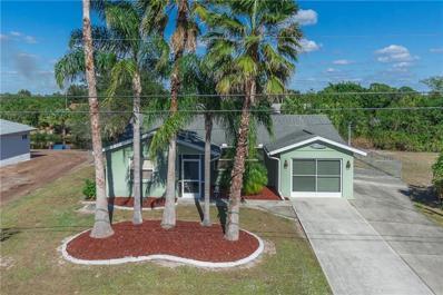7130 Rosemont Drive, Englewood, FL 34224 - #: N6103130