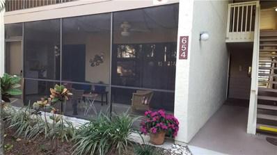654 Bird Bay Drive E UNIT 101, Venice, FL 34285 - #: N6103178
