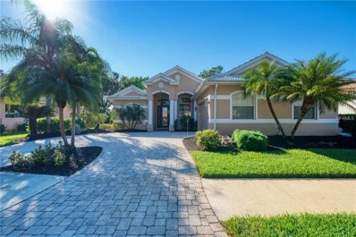 5029 Bella Terra Drive, Venice, FL 34293 - #: N6103206