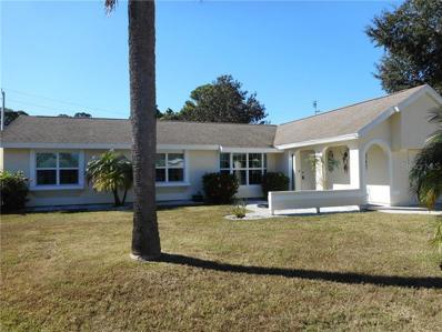 5336 Kenwood Drive, North Port, FL 34287 - #: N6103259