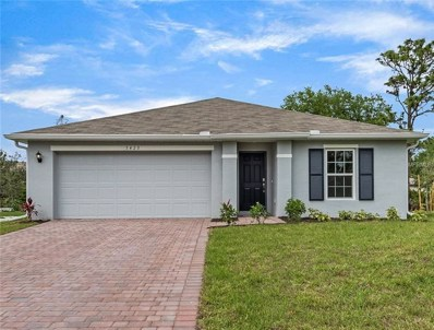 5423 Brussels Terrace, Port Charlotte, FL 33981 - #: N6103296