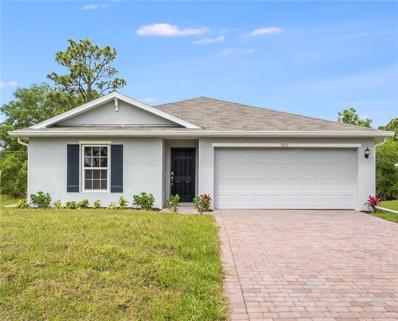5415 Brussels Terrace, Port Charlotte, FL 33981 - #: N6103300