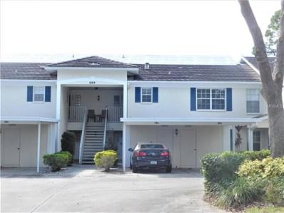 809 Montrose Drive UNIT 203, Venice, FL 34293 - #: N6103566