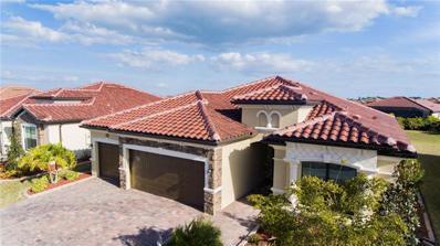 20723 Granlago Drive, Venice, FL 34293 - #: N6103645