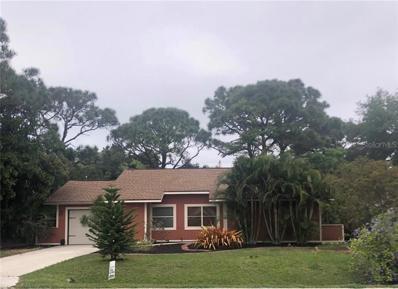 1276 Redstart Road, Venice, FL 34293 - #: N6104902