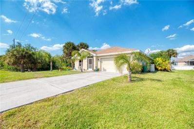 136 Sunny Way, Rotonda West, FL 33947 - #: N6105096