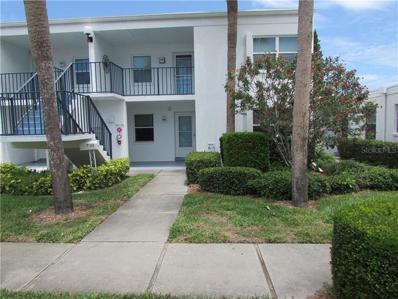 723 Capri Isles Boulevard UNIT 117, Venice, FL 34292 - #: N6105570