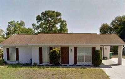 23031 FOOTE Avenue, Port Charlotte, FL 33952 - #: N6107397