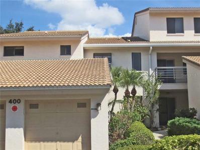 400 CARRIAGE HOUSE Lane UNIT 201, Nokomis, FL 34275 - #: N6107504