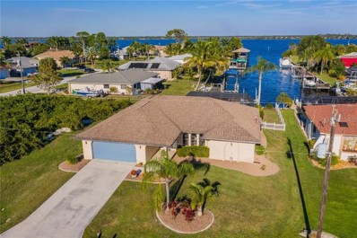 3138 HOLCOMB Road, Port Charlotte, FL 33981 - #: N6108523