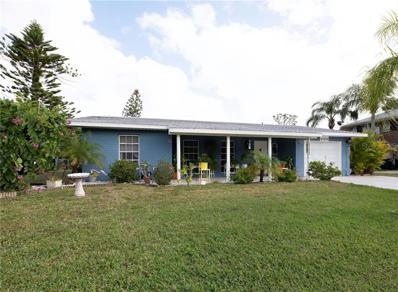 4124 DRIVER Lane, Port Charlotte, FL 33981 - #: N6108623