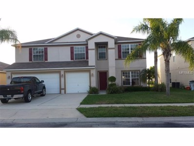 15127 Moultrie Pointe Road, Orlando, FL 32828 - #: O5374704