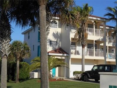 610 S Atlantic Avenue UNIT 1, New Smyrna Beach, FL 32169 - #: O5435952