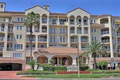 1110 Ivanhoe Boulevard UNIT 4, Orlando, FL 32804 - #: O5499006