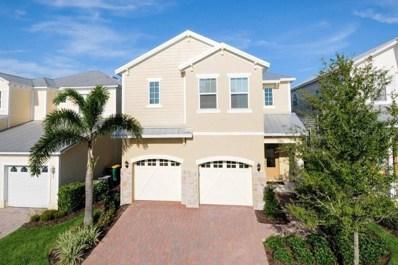 1437 FAIRVIEW Circle, Reunion, FL 34747 - #: O5501791