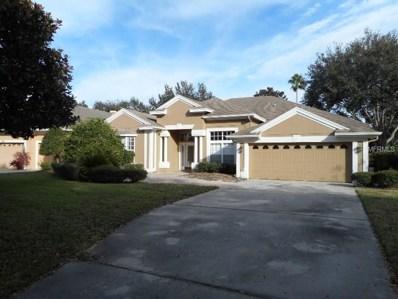 713 Preserve Terrace, Lake Mary, FL 32746 - #: O5502154
