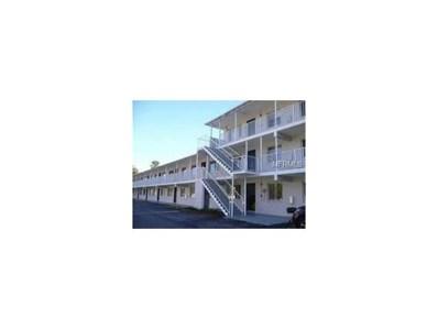900 S Peninsula Drive UNIT 108, Daytona Beach, FL 32118 - #: O5515589
