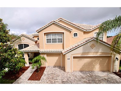 2496 Baronsmede Court, Winter Garden, FL 34787 - #: O5516501