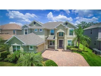 14787 Golden Sunburst Avenue, Orlando, FL 32827 - #: O5520182