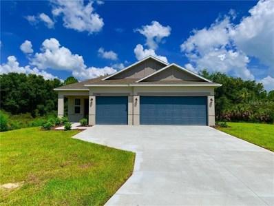 Laughlin Road, North Port, FL 34288 - #: O5521823