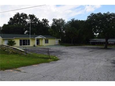 2826 Sunrise Road, Lady Lake, FL 32159 - #: O5528165