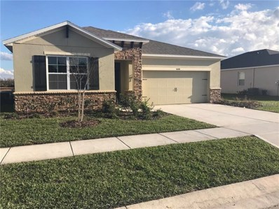 5844 Marsh Landing Drive, Winter Haven, FL 33881 - #: O5533160
