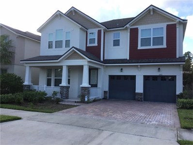 5161 Dove Tree Street, Orlando, FL 32811 - #: O5538991