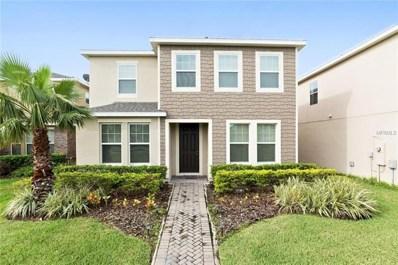 5087 Northlawn Way, Orlando, FL 32811 - #: O5540404