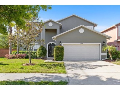 8000 Acadia Estates Court, Kissimmee, FL 34747 - #: O5545985
