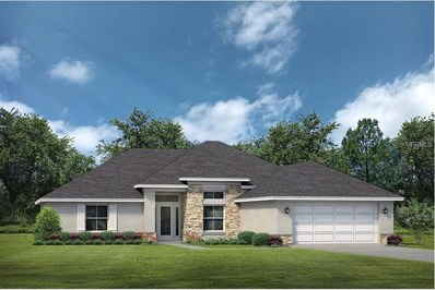 Orange Avenue, Eustis, FL 32726 - #: O5554494