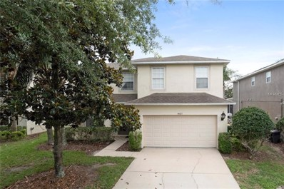 8027 Acadia Estates Court, Kissimmee, FL 34747 - #: O5555702