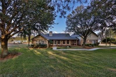 1455 Adams Barn Road, Lake Alfred, FL 33850 - #: O5556245