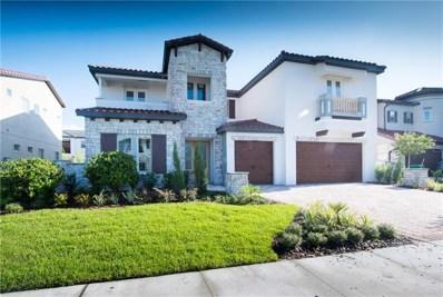 688 Canopy Estates Drive, Winter Garden, FL 34787 - #: O5557722