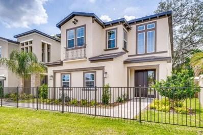 1291 Arisha Drive, Kissimmee, FL 34746 - #: O5560496