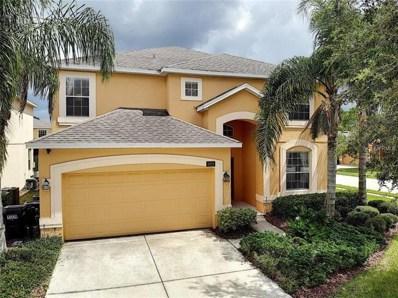 1009 Orange Cosmos Boulevard, Davenport, FL 33837 - #: O5561627