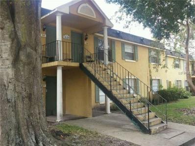 7630 Forest City Road UNIT 60, Orlando, FL 32810 - #: O5562316