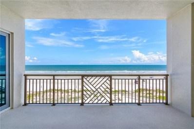 807 S Atlantic Avenue UNIT 302, New Smyrna Beach, FL 32169 - #: O5566074