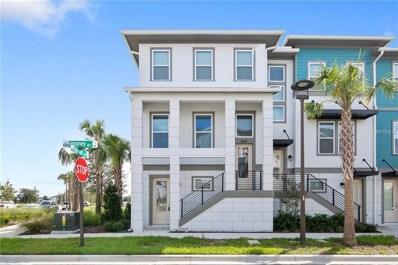 8448 Karrer Terrace, Orlando, FL 32827 - #: O5566864