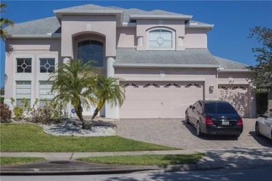 5972 Winchester Isle Road, Orlando, FL 32829 - #: O5567627