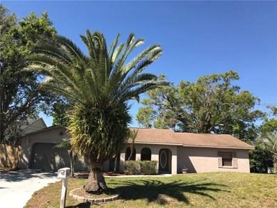 1760 Beacon Drive, Sanford, FL 32771 - #: O5568665