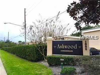 1000 Lake Of The Woods Boulevard UNIT D106, Fern Park, FL 32730 - #: O5569589
